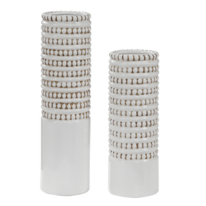 Thumbnail of Uttermost Company - Angelou Vases, Set/2