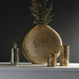 Thumbnail of Uttermost Company - Gretchen Gold Vase