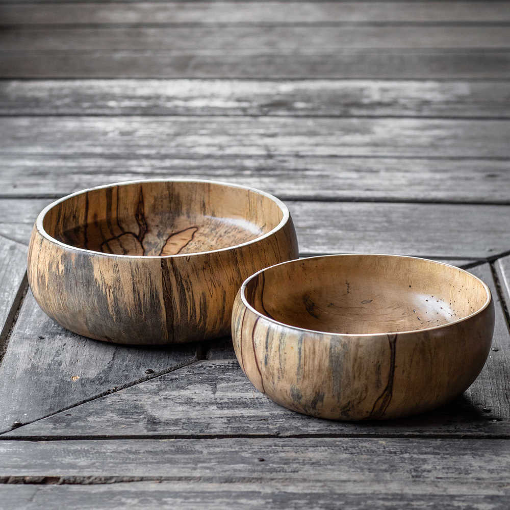 Uttermost Company - Tamarind Bowls, Set of 2
