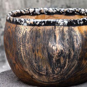 Thumbnail of Uttermost Company - Chikasha Bowl