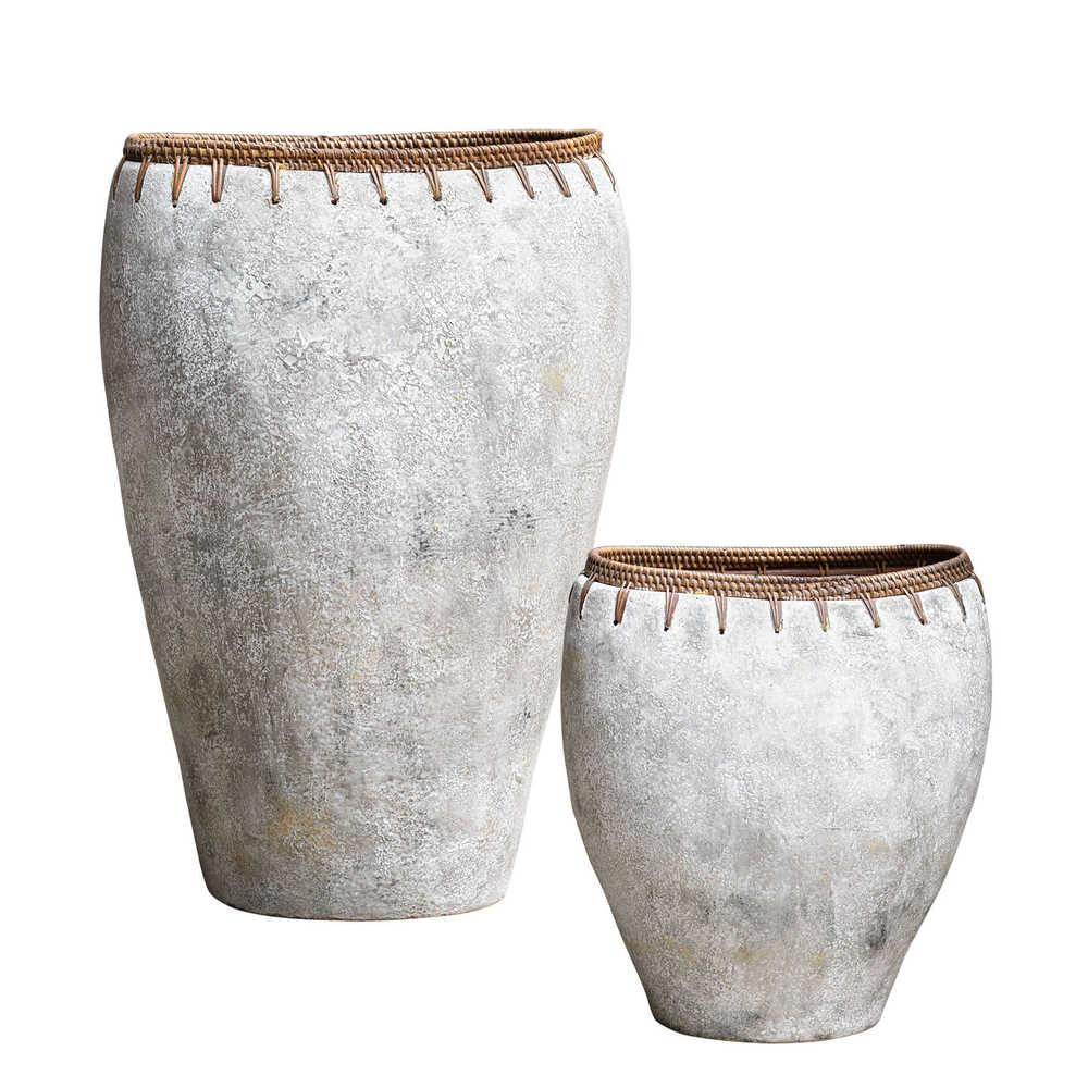 Uttermost Company - Dua Vases, Set of 2