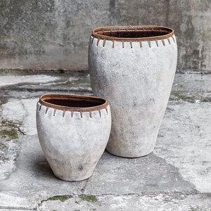 Thumbnail of Uttermost Company - Dua Vases, Set of 2