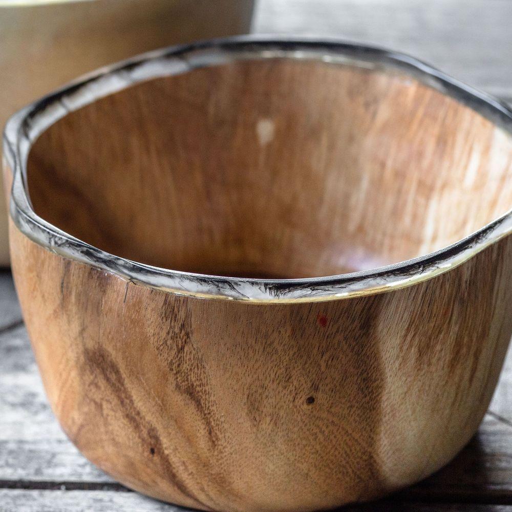 Uttermost Company - Saman Bowls, Set of 2