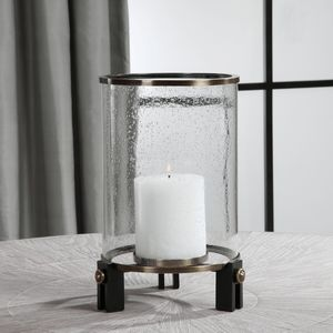 Thumbnail of Uttermost Company - Faraday Hurricane Candle Holder