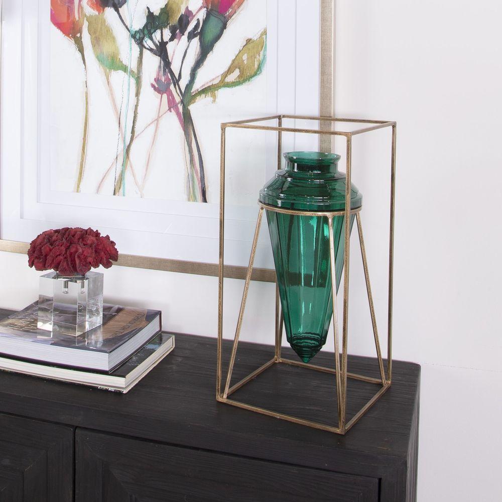 Uttermost Company - Ariga Vase