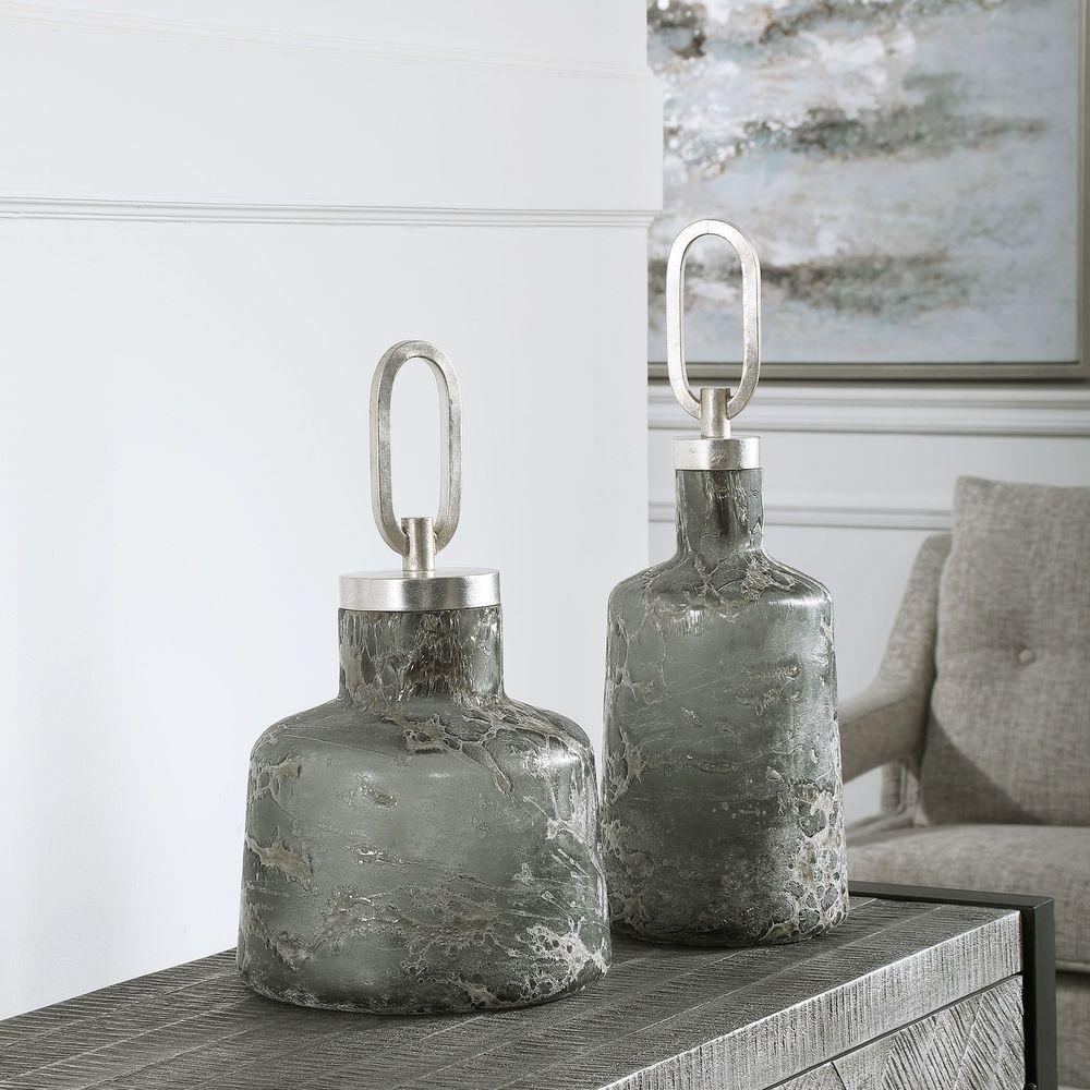 Uttermost Company - Bottles, Set/2