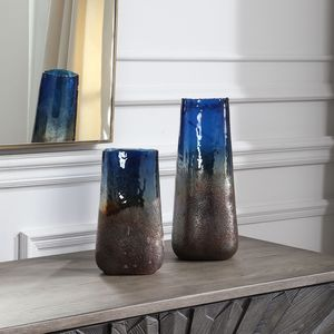 Thumbnail of Uttermost Company - Vases, Set/2