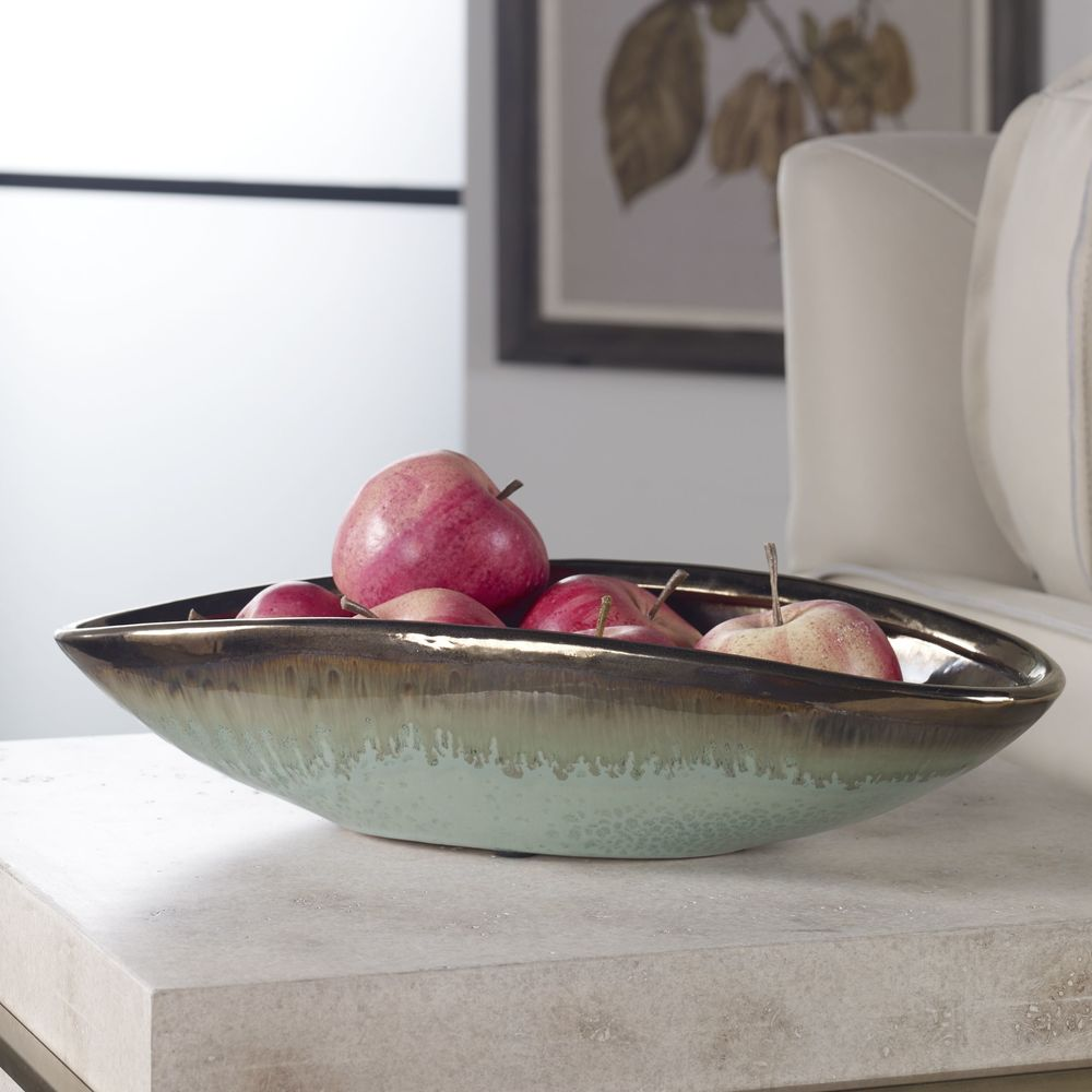 Uttermost Company - Iroquois Bowl