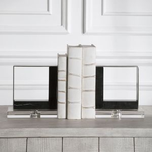 Thumbnail of Uttermost Company - Tilman Bookends, Set/2