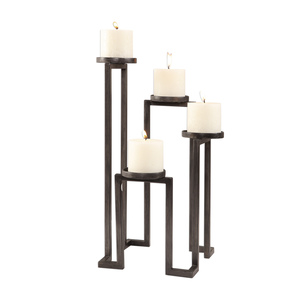 Thumbnail of Uttermost Company - Natalie Candle Holder