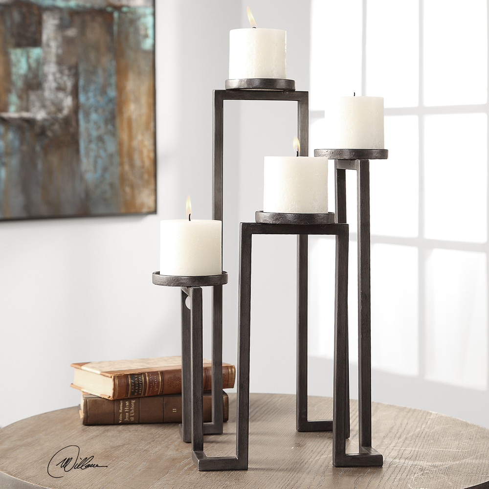 Uttermost Company - Natalie Candle Holder