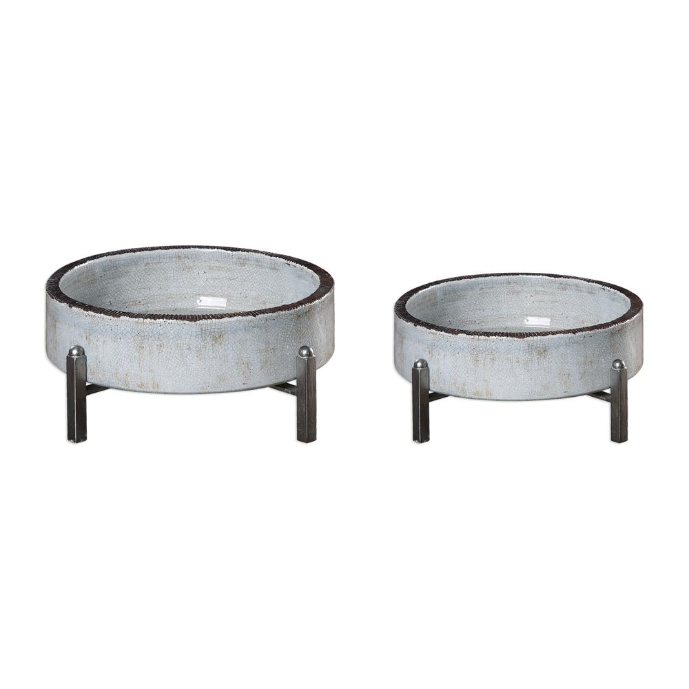 Uttermost Company - Essie Bowls, Set/2