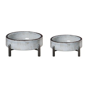 Thumbnail of Uttermost Company - Essie Bowls, Set/2