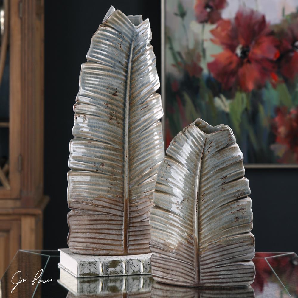 Uttermost Company - Invano Vases, Set/2