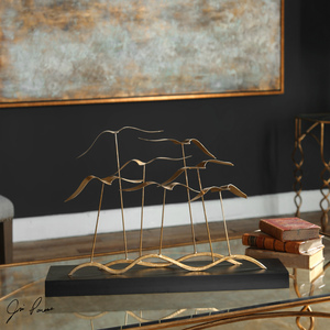Thumbnail of Uttermost Company - Flock of Seagulls Sculpture