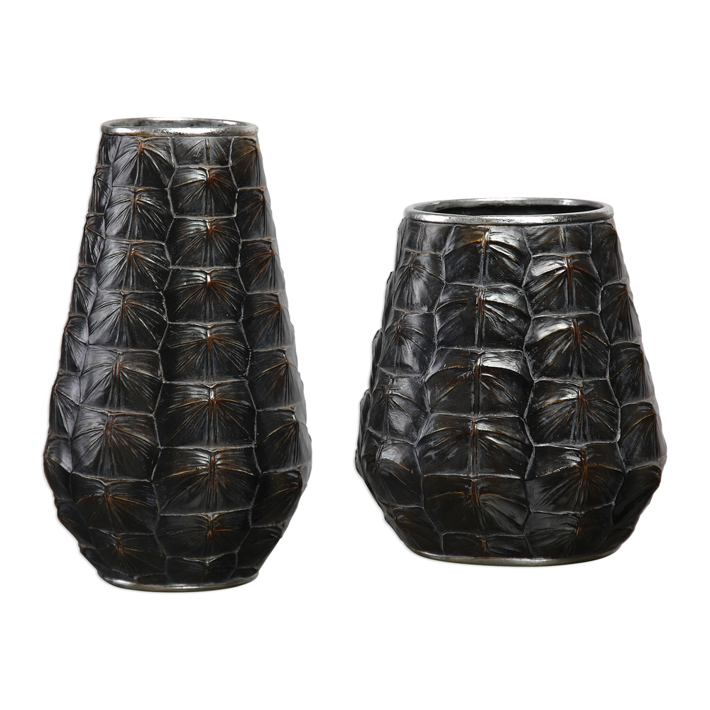Uttermost Company - Kapil Vases, Set/2
