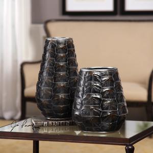 Thumbnail of Uttermost Company - Kapil Vases, Set/2
