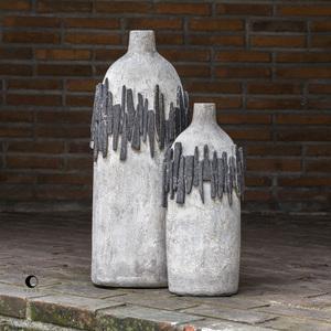 Thumbnail of Uttermost Company - Rutva Vases, Set/2
