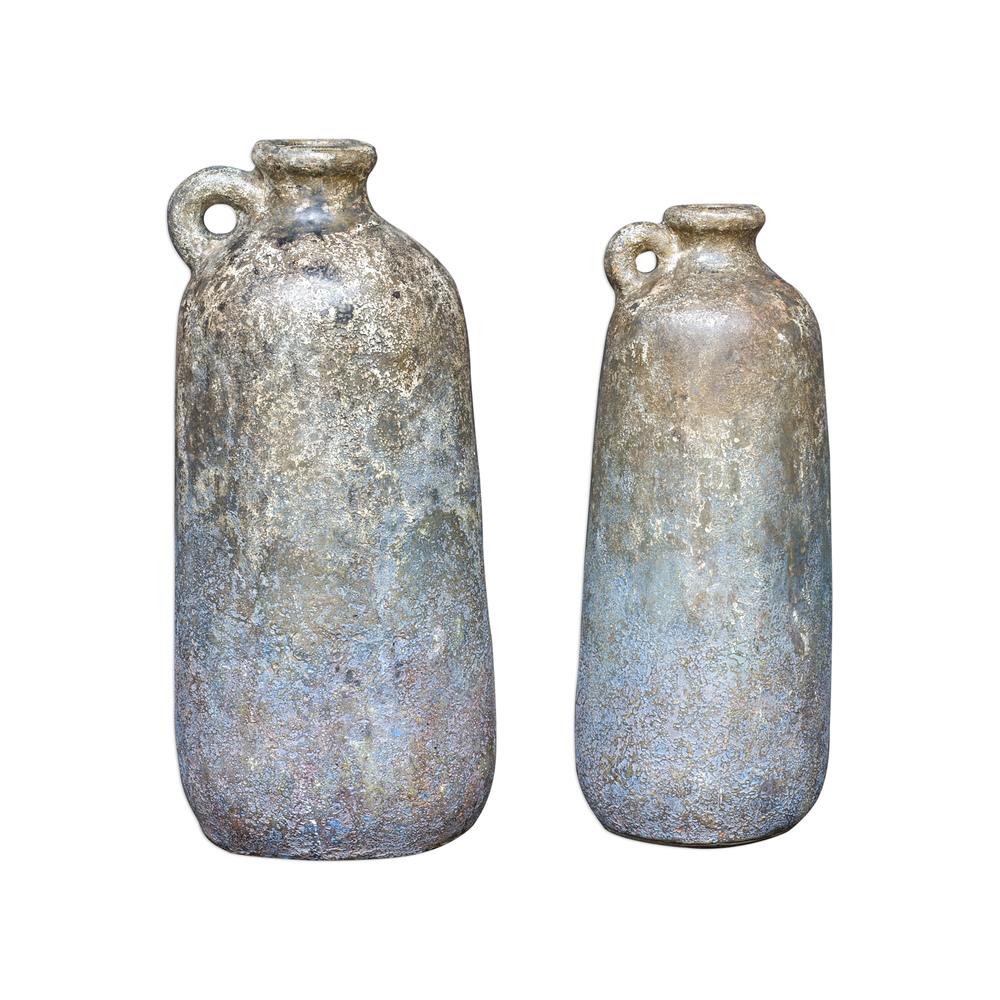 Uttermost Company - Ragini Vases, Set/2