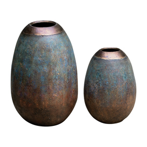 Thumbnail of Uttermost Company - Pavak Vases, Set/2
