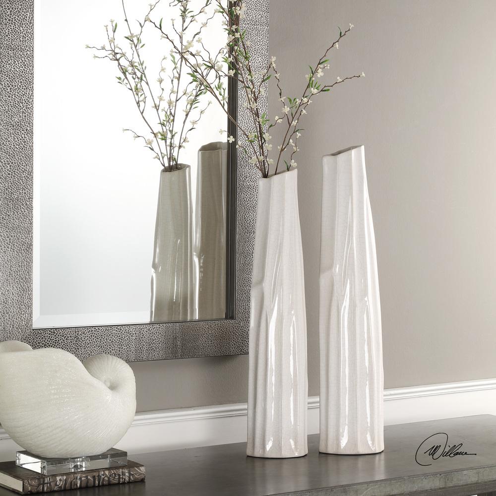 Uttermost Company - Kenley Vases, Set/2
