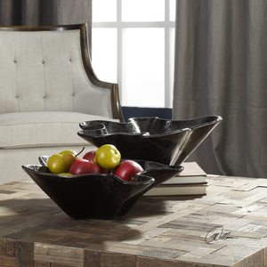 Thumbnail of Uttermost Company - Colson Bowls, Set/2
