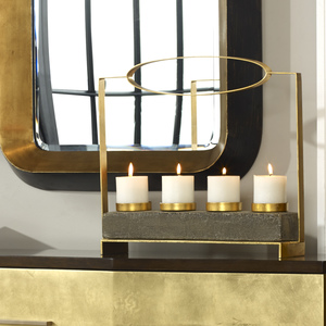Thumbnail of Uttermost Company - Amrit Candle Holder