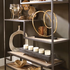 Thumbnail of Uttermost Company - Callum Candle Holder