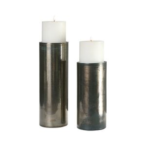 Thumbnail of Uttermost Company - Amala Candle Holders, Set/2