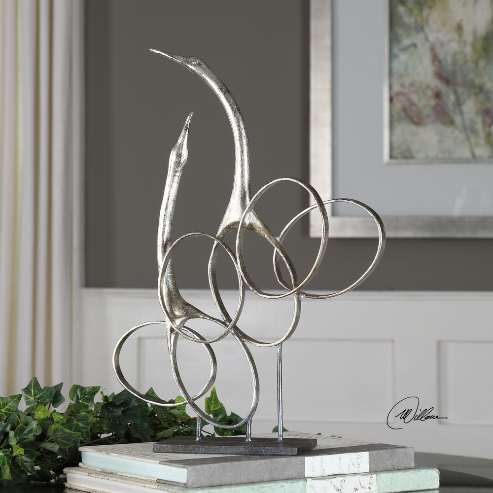 Uttermost Company - Admiration Sculpture