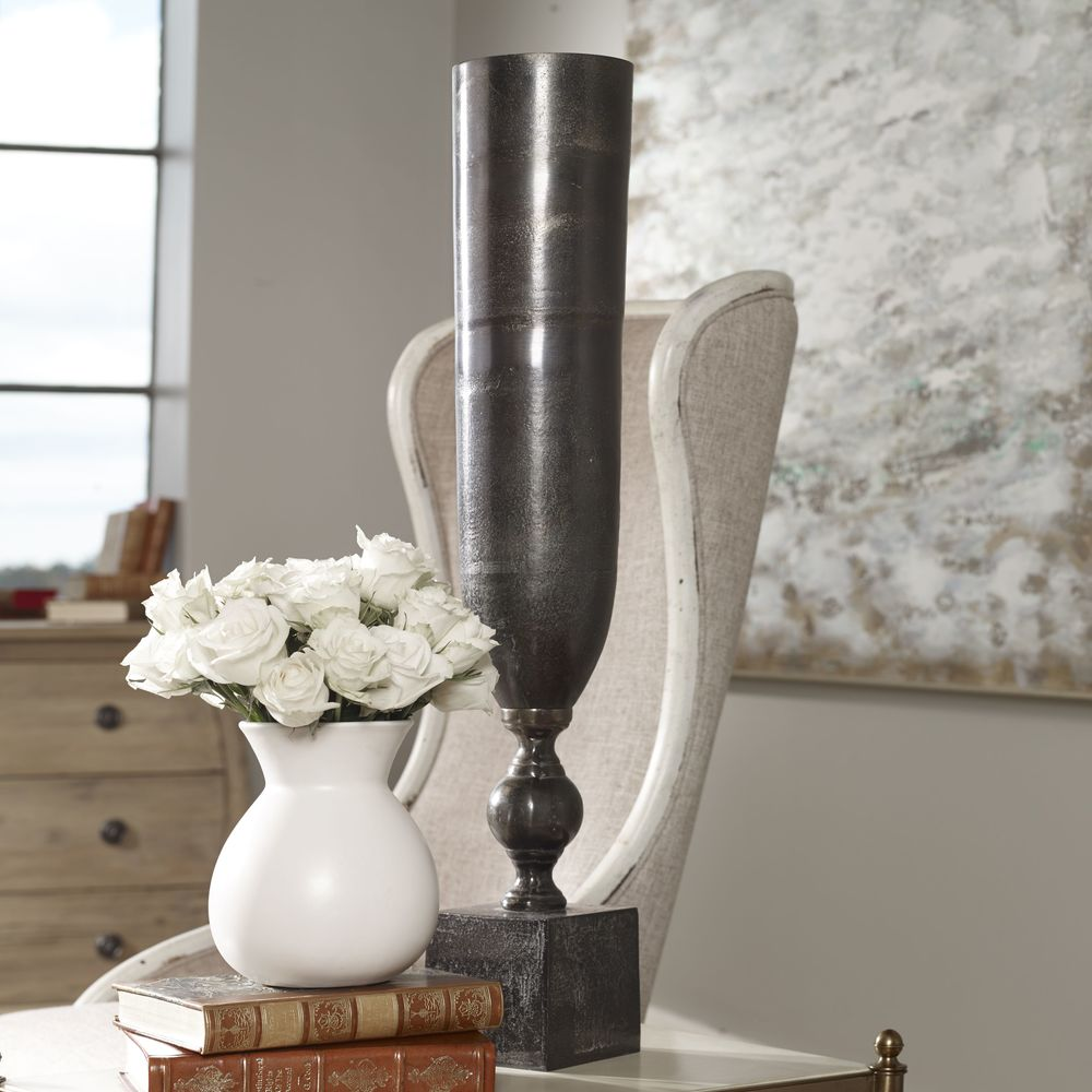 Uttermost Company - Kaylie Vase