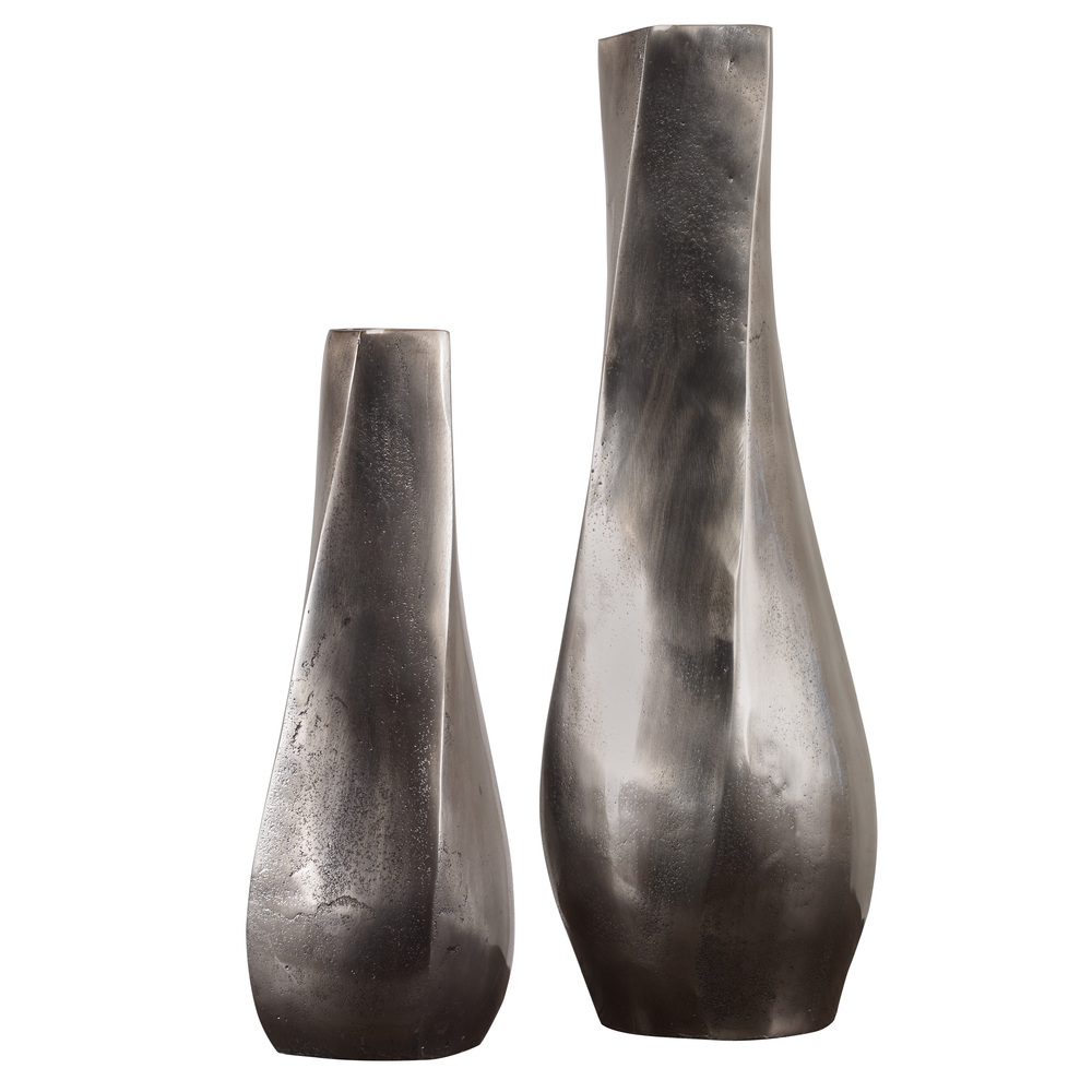 Uttermost Company - Noa Vases, Set/2