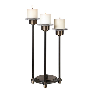 Thumbnail of Uttermost Company - Amal Candle Holder