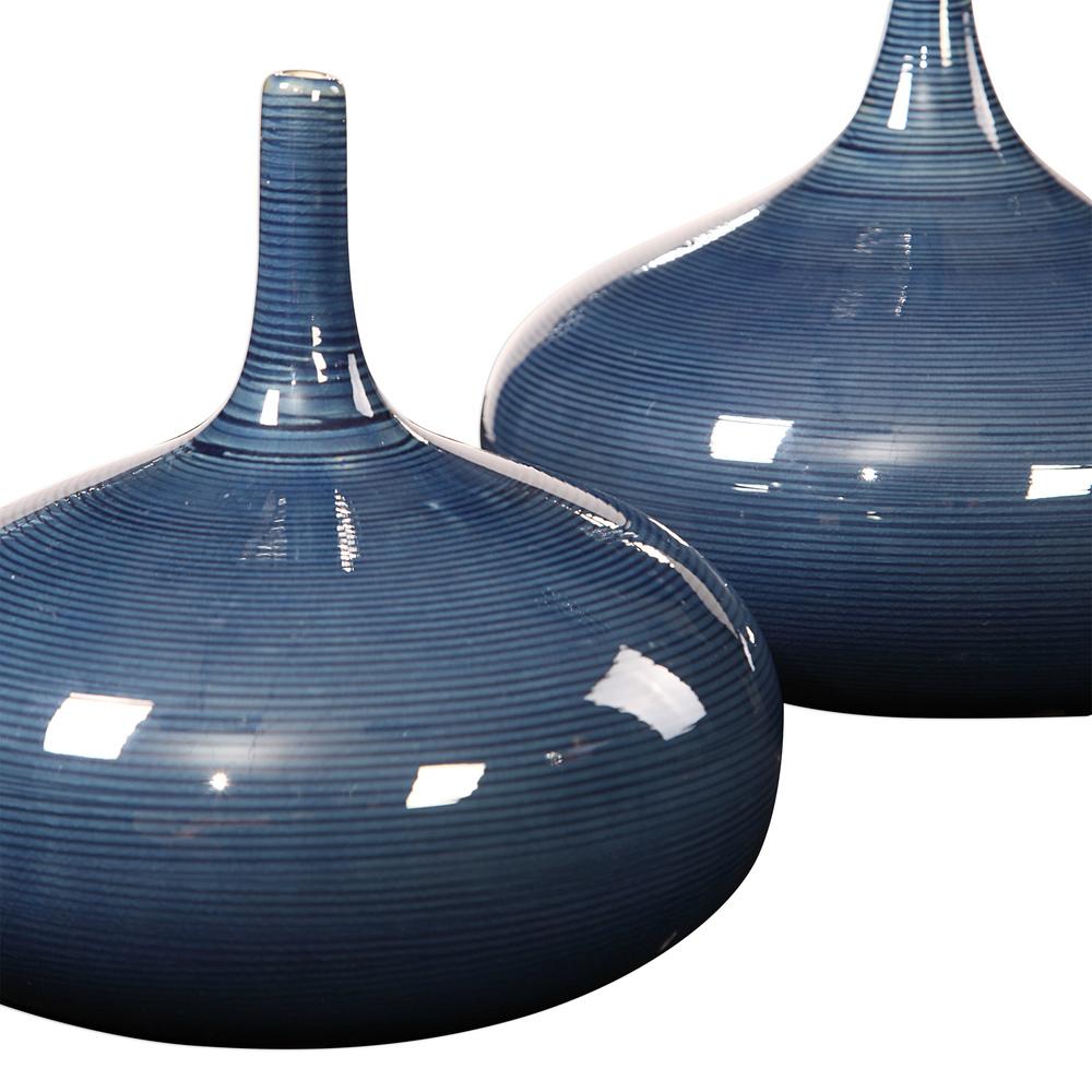 Uttermost Company - Zayan Vases, Set/2