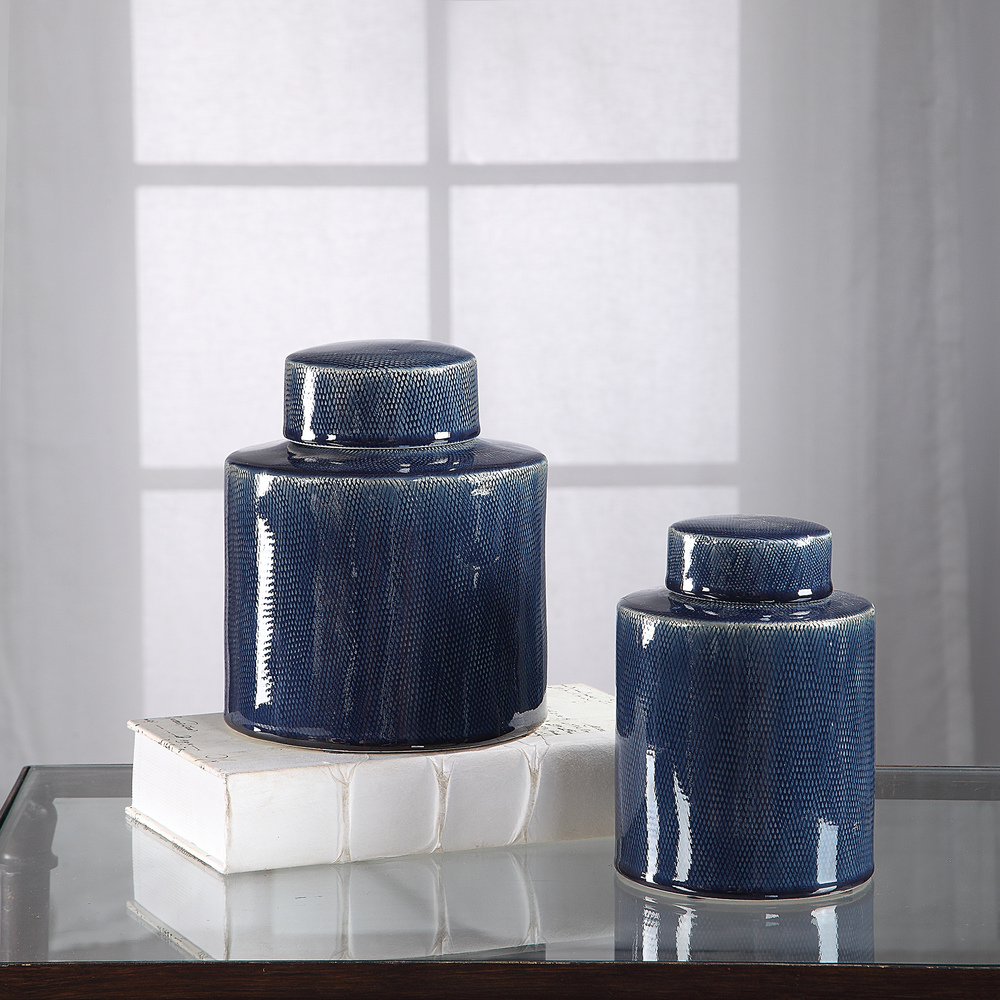 Uttermost Company - Saniya Containers, Set/2