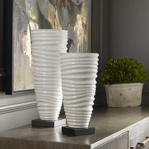 Thumbnail of Uttermost Company - Kiera Vases, Set/2