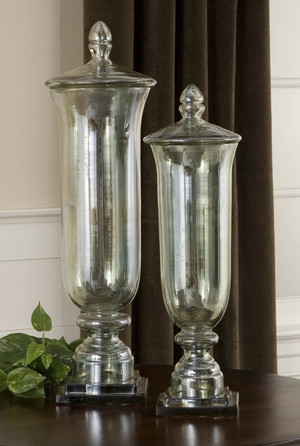 Thumbnail of Uttermost Company - Gilli Containers, Set/2