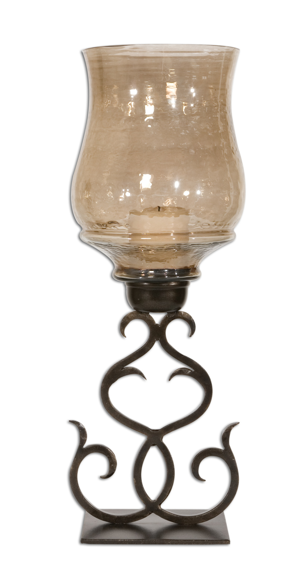 Uttermost Company - Sorel Candle Holder