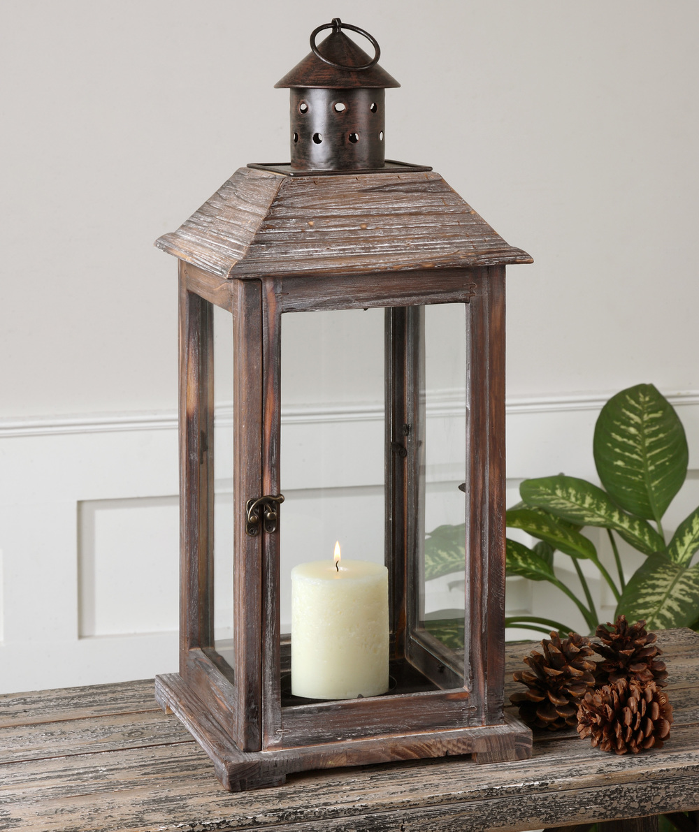 Uttermost Company - Denley Candle Holder