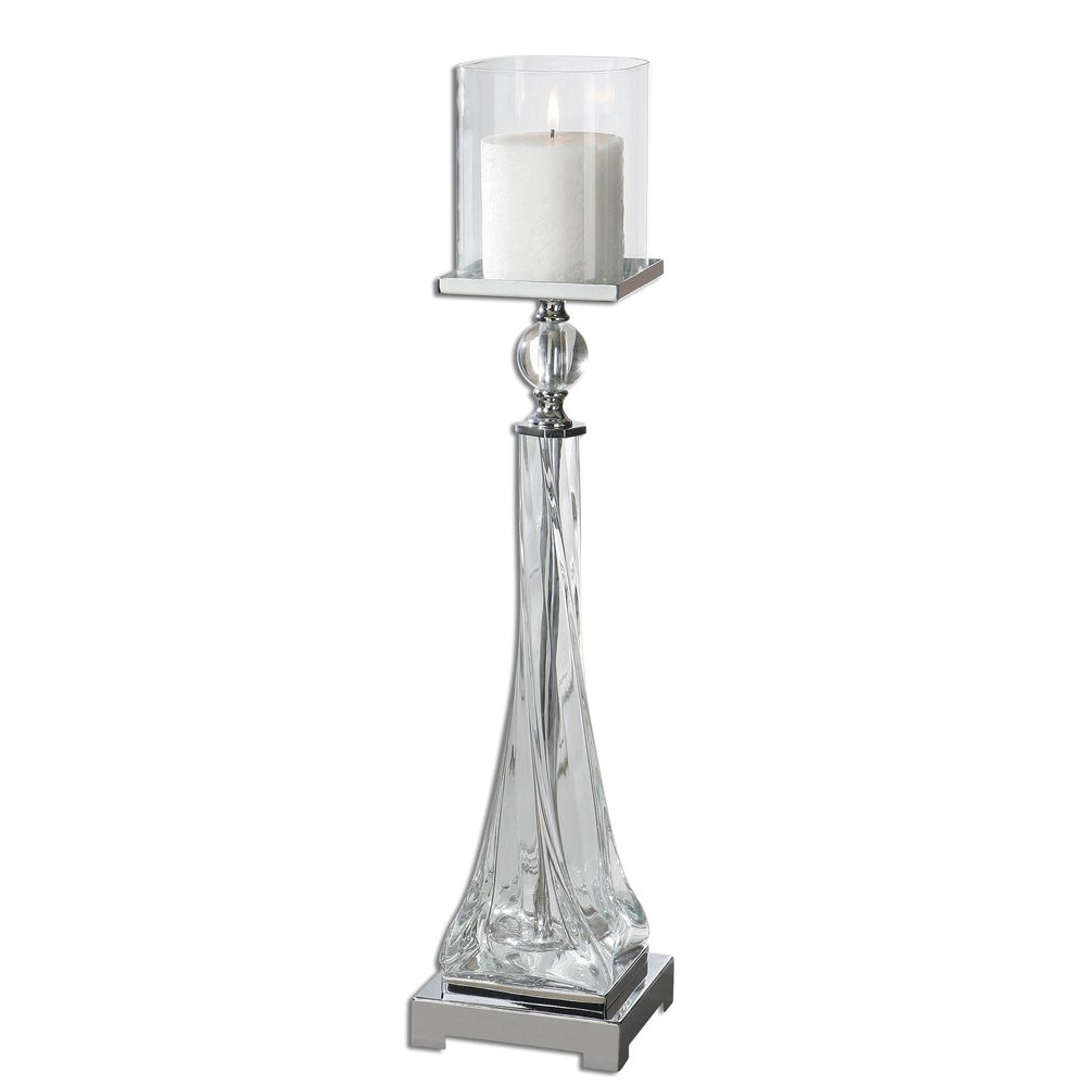 Uttermost Company - Grancona Candle Holder