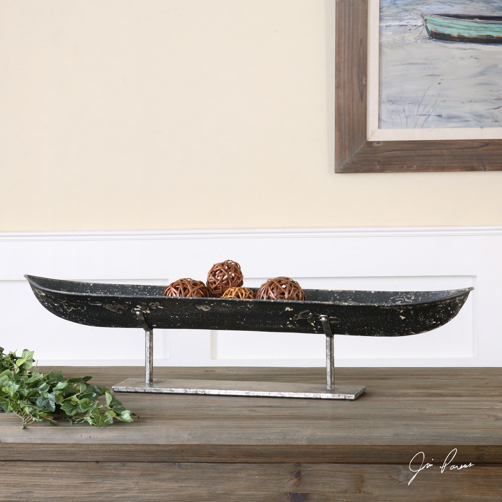 Uttermost Company - River Boat Bowl