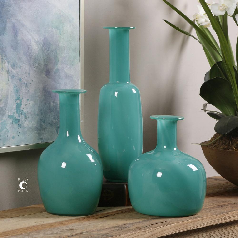 Uttermost Company - Baram Vases, Set/3