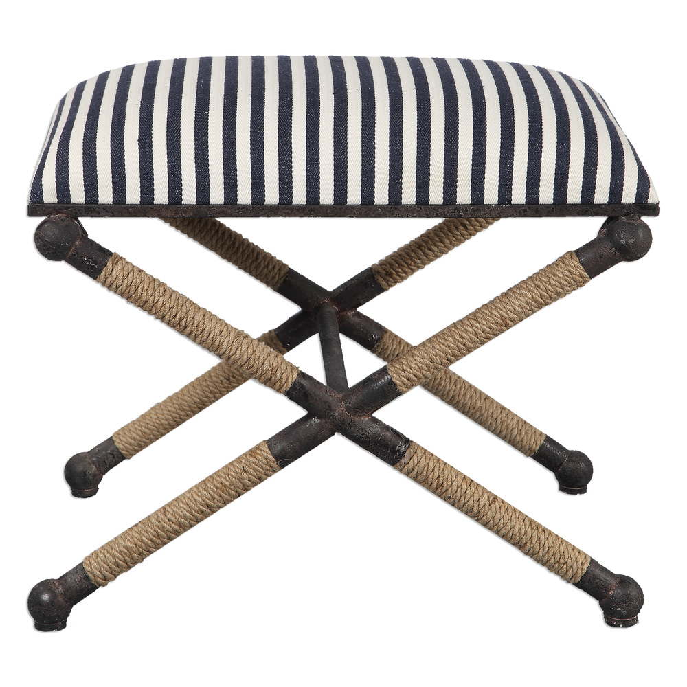 Uttermost Company - Braddock Small Bench