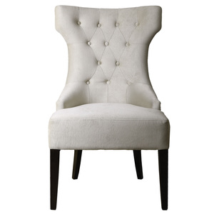 Thumbnail of Uttermost Company - Arlette Wing Chair