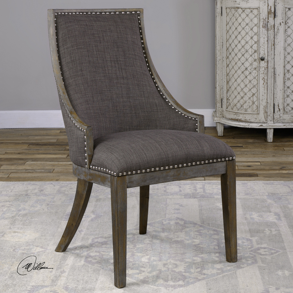 Uttermost Company - Aidrian Accent Chair