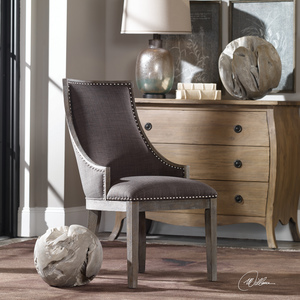 Thumbnail of Uttermost Company - Aidrian Accent Chair