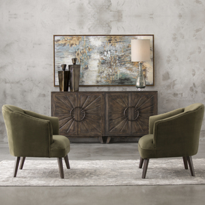 Thumbnail of Uttermost Company - Conroy Accent Chair