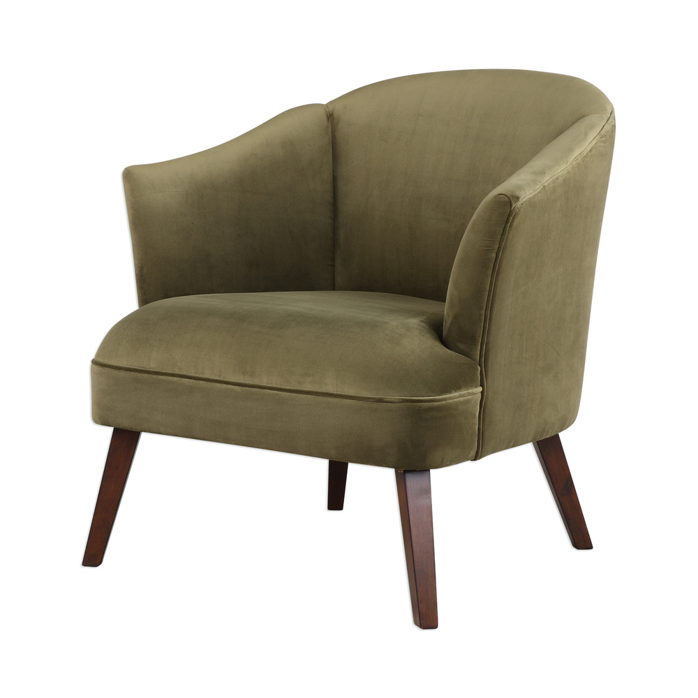 Uttermost Company - Conroy Accent Chair