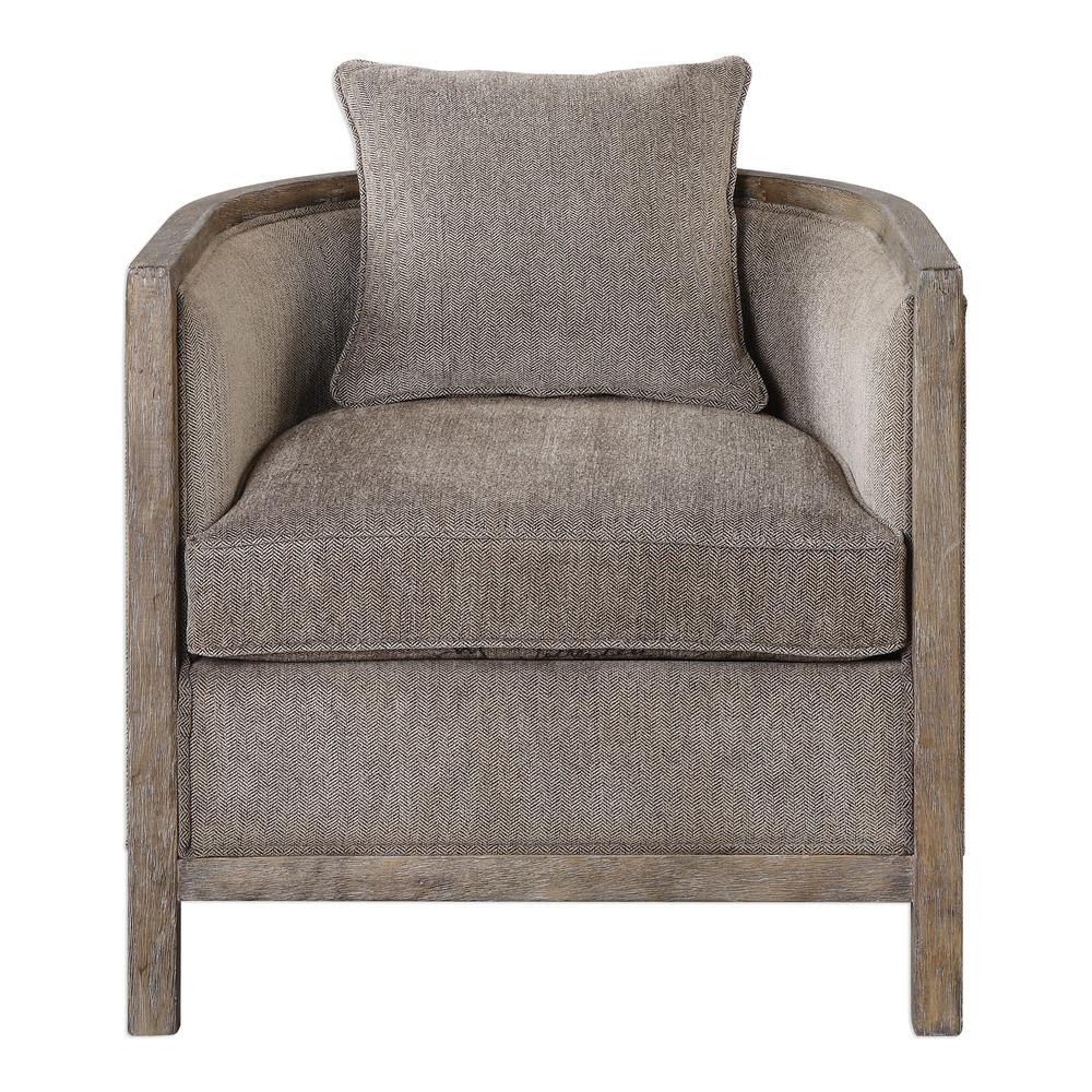 Uttermost Company - Viaggio Accent Chair