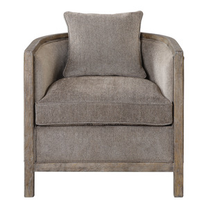 Thumbnail of Uttermost Company - Viaggio Accent Chair